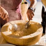 Ristorante Da Luciano: Live Cooking