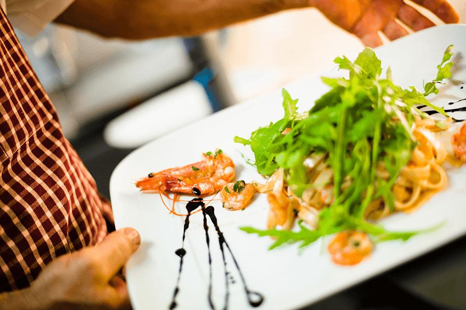Italienische Köstlichkeiten im Da Luciano Pulheim