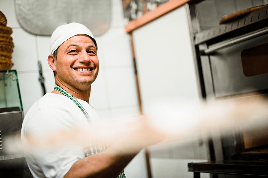 Pizzeria Da Luciano: Pizza, Pasta, Salate