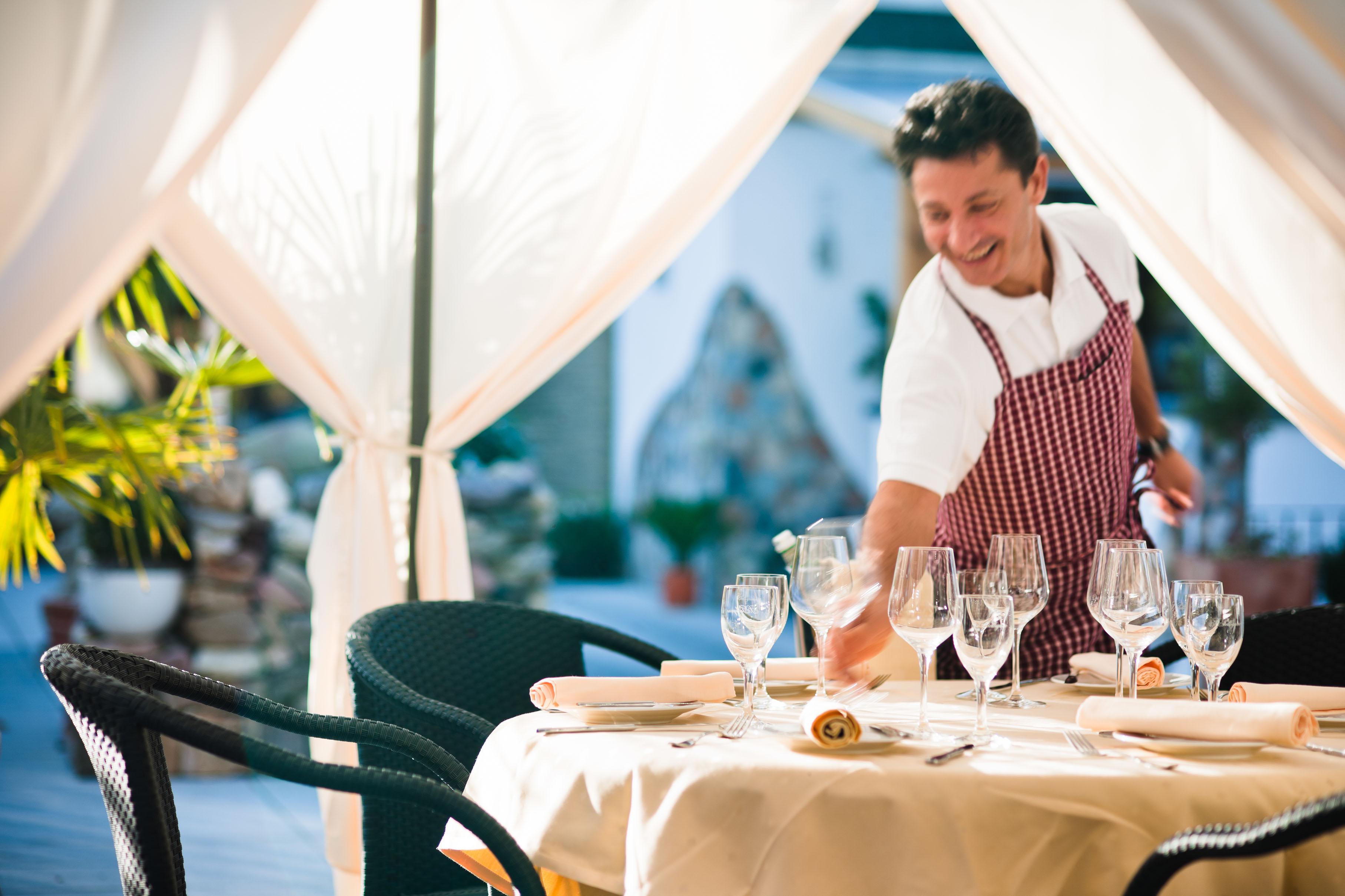 Italienische Küche im Da Luciano Pulheim
